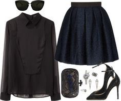 """""""Untitled #952"""" by rey-ray ❤ liked on Polyvore"""