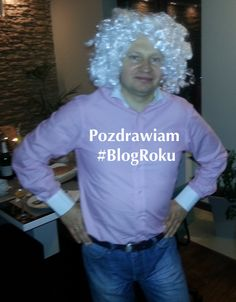 #BlogRoku - afterparty ;)