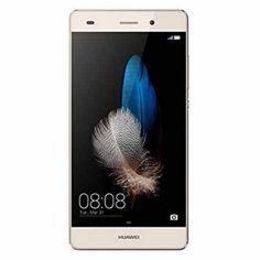 Huawei P8 Lite ALE-L02 Dual SIM LTE - Platinum