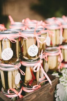 Some creative details can make your wedding more memorable, such as a unique wedding favor! Take a look at our favorite 25 latest wedding favor ideas, they will surely wow your guests one more time! Featured Photographer: Lisa Berry Photography Featured Photographer: Ryan Ray Photography Featured Photographer: Luke and Cat Photography Featured Photographer: Christa Elyce Photography Featured Photographer: Kelly Dillon Photography […]