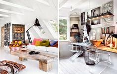 Style Swoon - Marie Olsson Nylander | ilovebokkie