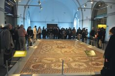 The Daily Pennsylvanian :: Professors critique Penn Museum's 'Lod Mosaic' exhibit