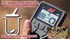 Minelab Dedektör GOLD MONSTER 1000 Yeni Teknoloji Tanıtımı - YouTube