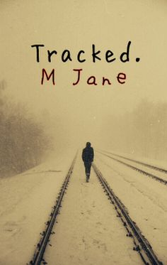 TRACKED. by Megan Jane - Bee Jalloh lives in the dilapidated shadow of East London, and while the epidemic of Dementia threatens everything she holds dear, including her father. Her brother continues to drink himself into oblivion, and while Bee holds down three underpaid jobs, he spends most of his nights at The Tracks, which is more than illegal... Adventure, Urban Fantasy, Young Adult