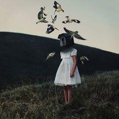 世界観に引込まれる。幻想的でドラマティックな風景を撮影するAlex Stoddardの写真作品 - 展覧会情報・写真・デザイン|ADB展覧会情報・写真・デザイン|ADB