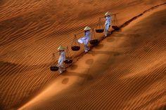 mui ne, sand dunes, rent a quad