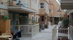 Cohousing is Community Living with Balance: A Portrait of Windsong