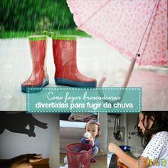 como brincar num dia de chuva Archives - TempoJunto