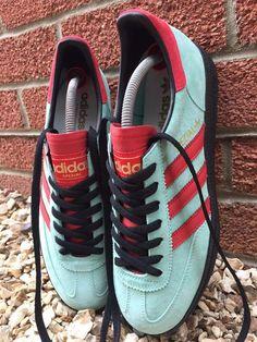 Adimaster Carl Denys Jones  MiSpezial Adidas trabs. 1aaa89b80