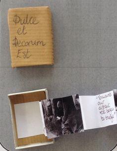 'Dulce et Decorum Est' by Mandy Dulce Et Decorum Est, Summer 2014, World War, No Response, This Or That Questions, Creative