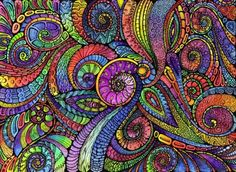 Mandala 25 Oct 2011 by Artwyrd on DeviantArt Doodles Zentangles, Zentangle Patterns, Zentangle Drawings, Pebeo Porcelaine 150, Critique D'art, Decoupage, Small Canvas Art, Gold Watercolor, Bristol Board