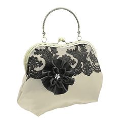 handbag with handle in glamour or occasions by FashionForWomen. https://www.etsy.com/shop/FashionForWomen?ref=l2-shopheader-name
