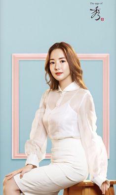 Young Actresses, Korean Actresses, Korean Actors, Actors & Actresses, Yeon Woo Jin, Cute Couple Wallpaper, Park Min Young, Celebs, Celebrities