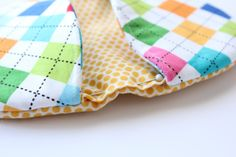 Easter Pot Holder | Miss Mary Sewing Classes