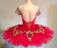 Gorgeous tutu by Dani Legge
