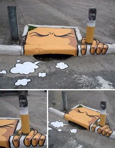 Street Art - Gallery | Awwwards
