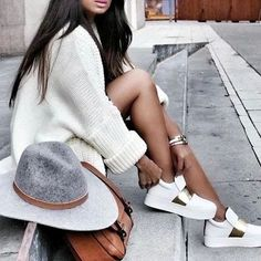 Immagine di fashion, style, and outfit