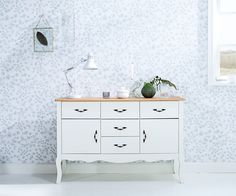 JYSK - Madrasser, dyner, puter og møbler til lave priser! Modern Romance, Double Vanity, Dresser, Furniture, Home Decor, Design, Romantic, Modern, Powder Room