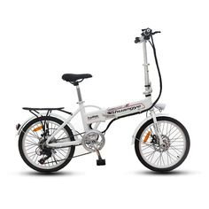 Folding electric bike with lithium battery hidden in frame CE Folding Electric Bike, Folding Bicycle, Electric Bicycle, Bike Quotes, Bike Frame, North America, Transportation, Cycling, Mini