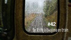 #42 kochi train uwajima
