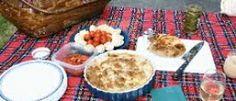 10 Dessert Da Pic-nic Sani e Leggeri