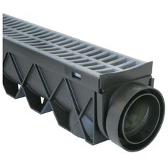 Trench & Channel Rain Drains -   The Complete Surface Water Drainage Solution. Use our Rain Drain around driveways, patios, walkways or any other area that you need to get rid of standing surface water.
