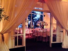 Presidio Golden Gate Club - Wedding Venue - www.dailyaisle.com