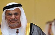 اخبار اليمن العربي: قرقاش: مأساة اليمن بدأت حين قبل الحوثي وصالح سفك دماء اليمنيين