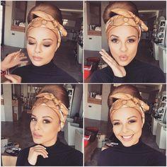 Crown, Lady, Makeup, How To Make, Jewelry, Fashion, Maquillaje, Jewellery Making, Corona