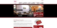 www.rossofrizzante.it/ - Hotel Rosso Frizzante  - one of the best budget hotels in Italy close to Modena
