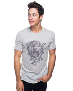 Fierce Minds Tee – Sevenly