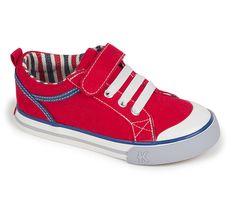 Anders Big Kid Sneaker