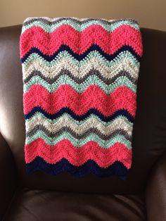 The Robyn Blanket