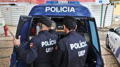 Tribunal Europeu dos Direitos Humanos considera que polícias não têm direito à greve