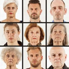 'Face Cartography' Captures Portraits at a Whopping 900 Megapixels