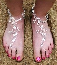 Gorgeous idea for a outdoor/beach wedding