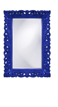 Blue Interior Design Decorating Ideas, Blue Baroque Wall Mirrors, inspire your friends and followers interested in interior design, with new trending furniture, home decor and accessories, from Hollywood. Inc Bedroom & Living Room Furniture, Lighting, Wall Mirrors, Home Accessories & Gift Ideas. Over 3,500 inspirations to choose from to share and inspire with our easy 1 Click Pinterest Pin Button enjoy & happy pinning