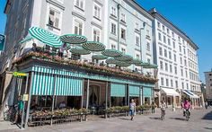 Cafe Tomaselli, Salzburg This traditional Viennese coffee house, opened in 1705, was the city's first and was later patronised by Mozart. It...