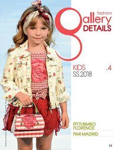 Learn more... https://www.ideedaprodurre.com/en/product/fashion-gallery-kids-ss-2018/