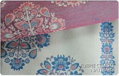 KURPIE CELESTE - NATIBABY - Baby Wraps, Slings, Bedding, Nursing Tops