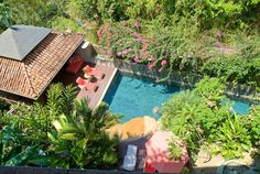 Casa Fiesta 4 Pools-Postcard Ocean Views-With Chef - TripAdvisor - Manuel Antonio National Park Vacation Rental Vacation Home Rentals, Vacation Villas, The Places Youll Go, Places To Go, Mansions For Rent, Rent A Villa, Dirt Cheap, Costa Rica Travel, Best Vacations