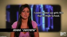 The Best Moments From Jersey Shore Episode 11