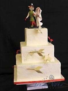 Robin Hood Maid Marian Cake Topper