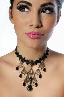Schmuck / Jewelry - Bommenpräis Mode