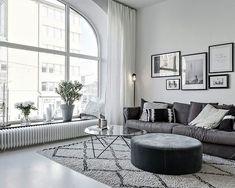 ) ex - Interior Living Room Ideas 2019 Living Room Ideas 2019, Living Room Inspiration, Interior Inspiration, Diy Home Decor, Room Decor, Pinterest Home, Home And Deco, Fashion Room, Living Room Interior