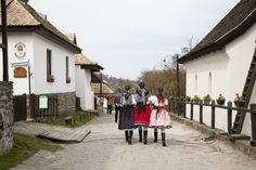 "Unesco describes Hollokö, located in Nógrád in Northern Hungary, as a ""living example of rural life before the agricultural revolution of the 20th century,"" thanks to its wide array of orchards, vineyards, meadows, woods, and medieval castle ruins dating back to 1310."