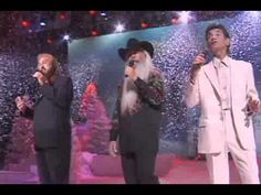 ▶ The Oak Ridge Boys - Winter Wonderland - YouTube