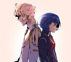 ichigo & 9'α