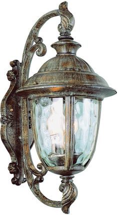 love for the house Outdoor Wall Lantern, Outdoor Wall Sconce, Lantern Lighting, Pole Stand, My Dream Home, Wall Sconces, Light Fixtures, Lanterns, Globe