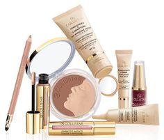 #Collistar #Nude+ #Makeup #Collection #Fall #Winter #2015